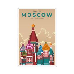 Wall Decoration | Moskow