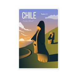 Wall Decoration | Chile