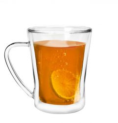 Dubbelzijdig Glas | 250 ml