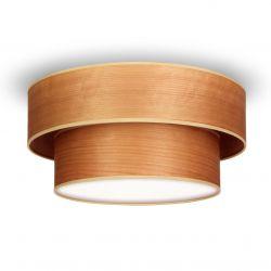 Ceiling Lamp TSURI 2 L 1/C | Cherry