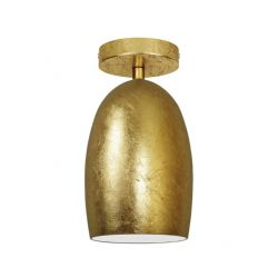 Ceiling Lamp Ume 1_CP | Imitation Gold