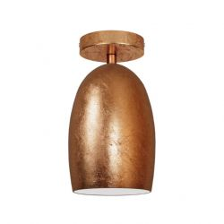 Ceiling Lamp Ume 1_CP | Copper