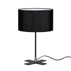 Lampe de Table Doce 1 T | Noir