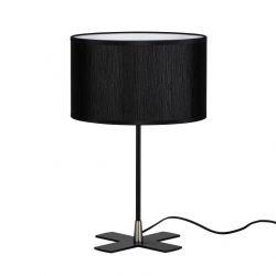 Tischlampe Doce 1 T | Schwarz
