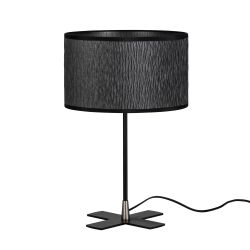 Lampe de Table Once S 1 T | Noir
