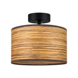 Ceiling Lamp Ocho S 1_CP | Zebrano