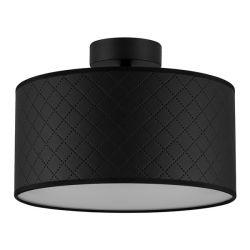 Ceiling Lamp Trece M 1_CP | Black