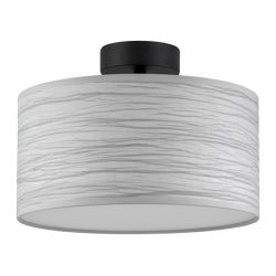 Ceiling Lamp Quince M 1_CP | Grey