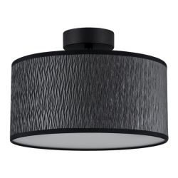 Ceiling Lamp Once M 1_CP | Black