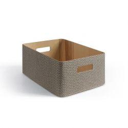 Arigatoe Wooden Storage Unit | Spina
