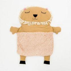 Bohnensäckchen / Wachsende Kissen | Löwe
