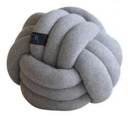 Cushion Chango Large | Grey