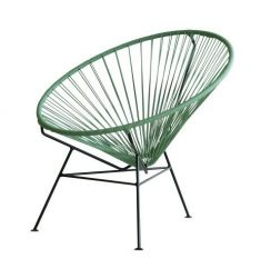 Condesa Chair | Sea Green