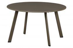 Outdoor Side Table Fer Ø 70 cm | Jungle Green