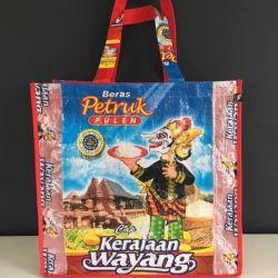 Sac Tote Classic Bag Ricebag