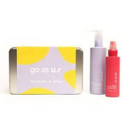 Gift Box Big | Body Emulsion & Radiant Protective Mist