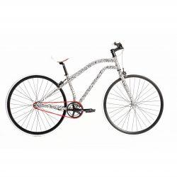 Chill Bikes   Vogue Zebra