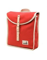 Heap Backpack | Red Starburst