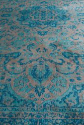 Carpet Chi - 160 x 230 cm | Blue