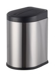 RIMINI Abfallbehälter zur Wandmontage | 3 l