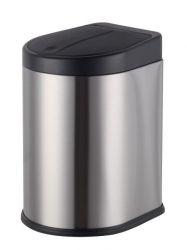RIMINI Abfallbehälter für die Wandmontage | 6 l