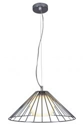 Pendant Lamp 40 cm | Chrome