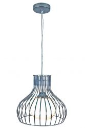 Pendant Lamp 38 cm | Chrome