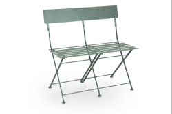 2 Seater Bench Arno | Green