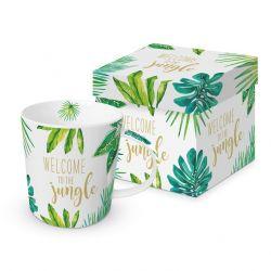 Mug Trend GB | Jungle