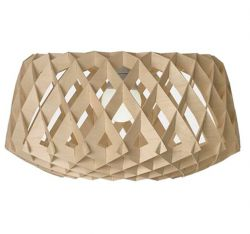 Pendant Lamp PILKE 60 | Natural Birch