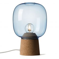 Picia Table Lamp | Placid Blue Finish