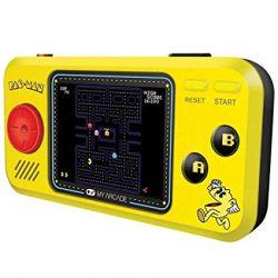 Pocket Player | Pac-Man