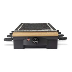 Cooking Stone & 8 Persons Raclette RP328