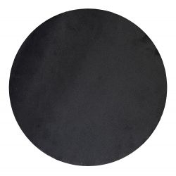 Pizza Plate | Slate | Black