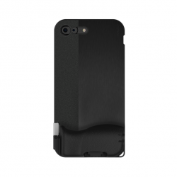 SNAP! iPhonehoes voor iPhone 7 Plus & 8 Plus | Zwart