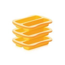 Healthy Bar Moulds Set of 3