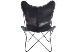 Lounge Chair l Black