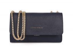 Handtasche Ortona | Blau