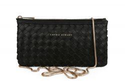 Handtasche Wolseley | Schwarz