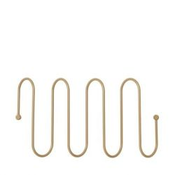 Coat Rack Curl Large | Beige