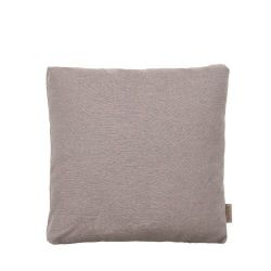 Cushion Cover Casata 45 x 45 cm | Bark