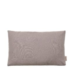 Cushion Cover Casata 60 x 40 cm | Bark