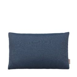 Kissenbezug Casata 60 x 40 cm | Midnight Blue