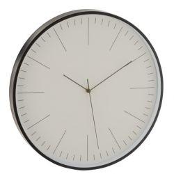 Uhr Gerbert | Schwarz