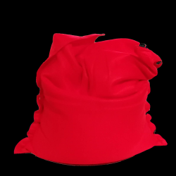 Beanbag Complete 175 x 125 cm | Red