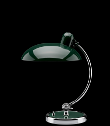 Table Lamp Kaiser Idell | Dark Green