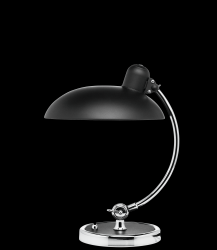 Table Lamp Kaiser Idell | Matt Black