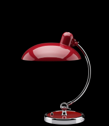 Lampe de Table Kaiser Idell | Rouge