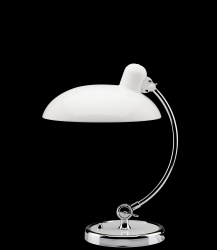 Lampe de Table Kaiser Idell | Blanc