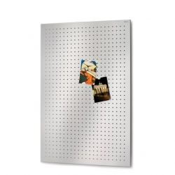 Magnet Board Perforated